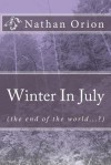 Winter in July - Nathan Orion