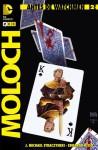 Antes de Watchmen: Moloch núm. 02 - J. Michael Straczynski, Eduardo Risso