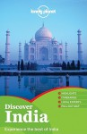 Lonely Planet Discover India: Country Guide - Lonely Planet, Abigail Hole