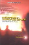 Crónicas de la Tierra y del Espacio - Domingo Santos