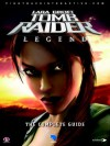 Tomb Raider: Legend: The Complete Official Guide - Piggyback