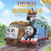 Thomas and the Magic Railroad : Diesel 10 Means Trouble - Britt Allcroft