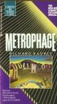 Metrophage - Richard Kadrey