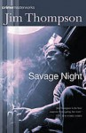 Savage Night (Crime Masterworks) - Jim Thompson