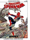 The Amazing Spider-Man: Hooky - Susan K. Putney, Bernie Wrightson