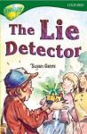 The Lie Detector - Susan Gates