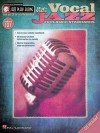 Vocal Jazz (High Voice): Jazz Play-Along Volume 131 - Hal Leonard Publishing Company