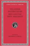 Compendium of Roman History / Res Gestae Divi Augusti - Velleius Paterculus, Augustus