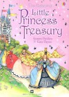 Little Princess Treasury - Susanna Davidson, Katie Daynes