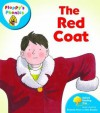 The Red Coat - Roderick Hunt, Alex Brychta