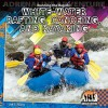 Running the Rapids: White-Water Rafting, Canoeing, and Kayaking - Jeff C. Young