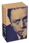 Oeuvres Complètes - Albert Camus