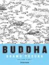 Buddha, Vol. 8: Jetavana - Osamu Tezuka, Maya Rosewood