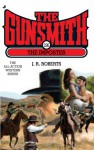 The Gunsmith #296: The Imposter - J.R. Roberts