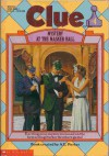 Mystery at the Masked Ball - A.E. Parker, Eric Weiner