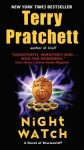 Night Watch: A Novel of Discworld - Terry Pratchett