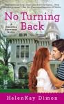 No Turning Back - HelenKay Dimon