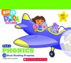 Phonics 12 Book Reading Program (Pack 3) (Dora The Explorer) - Quinlan B. Lee