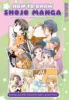 How to Draw Shojo Manga - Tokyopop