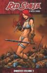 Red Sonja Omnibus, Vol. 2 - Michael Avon Oeming, Brian Reed, Homs, Mel Rubi, Walter Geovanni