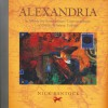 Alexandria: In Which the Extraordinary Correspondence of Griffin & Sabine Unfolds - Nick Bantock