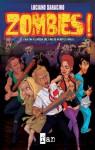 Zombies!: una enciclopedia del cine de muertos vivos - Luciano Saracino