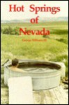 Hot Springs of Nevada - George Williams