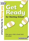 Get Ready for Starting School - Andrew Brodie, Judy Richardson