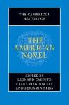 The Cambridge History of the American Novel - Leonard Cassuto, Clare Virginia Eby, Benjamin Reiss, Tom Lutz