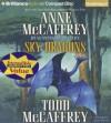 Sky Dragons - Anne McCaffrey, Todd J. McCaffrey, Emily Durante