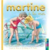 Martine à la mer - Marcel Marlier, Gilbert Delahaye