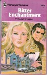 Bitter Enchantment (Harlequin Romance # 2304) - Yvonne Whittal