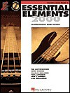 Essential Elements 2000: Comprehensive Band Method, Electric Bass Book 2 - Tim Lautzenheiser, John Higgins, Charles Menghini