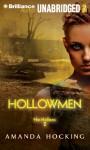Hollowmen - Amanda Hocking, Eileen Stevens