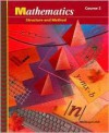 Mathematics: Structure and Method - MCDOUGAL LITTEL