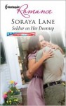Soldier on Her Doorstep - Soraya Lane