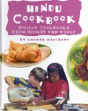 Hindu Festivals Cookbook - Kerena Marchant, Frank A. Sloan, Zul Mukhida