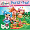 Party Time! (Lalaloopsy Series #2) - Lauren Cecil, Scholastic Inc.