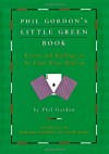Phil Gordon's Little Green Book: Lessons and Teachings in No Limit Texas Hold'em - Phil Gordon, Annie Duke, Howard Lederer