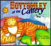 Bottomley at the Cattery - Peter Harris, Doffy Weir