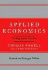 Applied Economics - Thomas Sowell