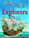 Explorers - Dan North, Belinda Gallagher