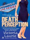 Death Perception - Victoria Laurie