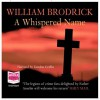 A Whispered Name (Father Anselm Mysteries, #3) - William Brodrick