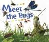 Meet the Bugs - Brian Johnson