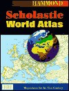 Hammond Scholastic World Atlas - Hammond World Atlas Corporation, Hammond