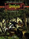 Der letzte Ritter (Donjon, #-83) - Joann Sfar, Christophe Gaultier, Lewis Trondheim, Kai Wilksen