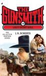 Lady Eight Ball (The Gunsmith, #346) - J.R. Roberts