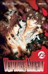 Vampire Knight, Tome 12 - Matsuri Hino