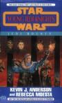 Jedi Bounty (Star Wars: Young Jedi Knights, #10) - Kevin J. Anderson